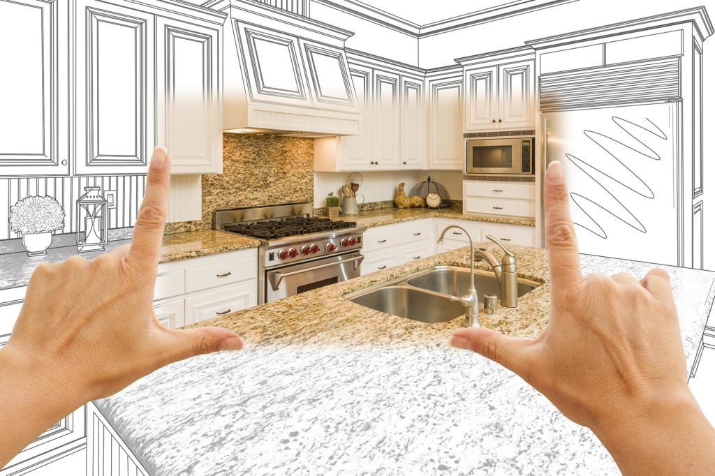 Kitchen Design Visualiser Get Inspired For Your Kitchen Renovation With Wilsonart S
