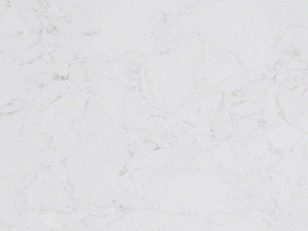 Marbella white divine stoneworks for Seamless quartz countertops