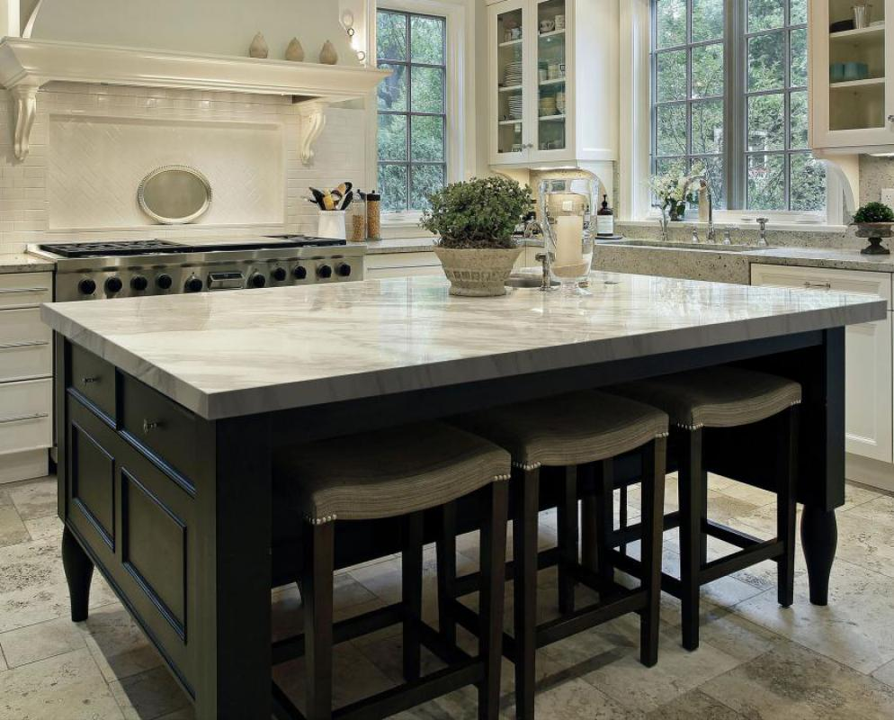 Selecting A Counter Edge Divine Stoneworks