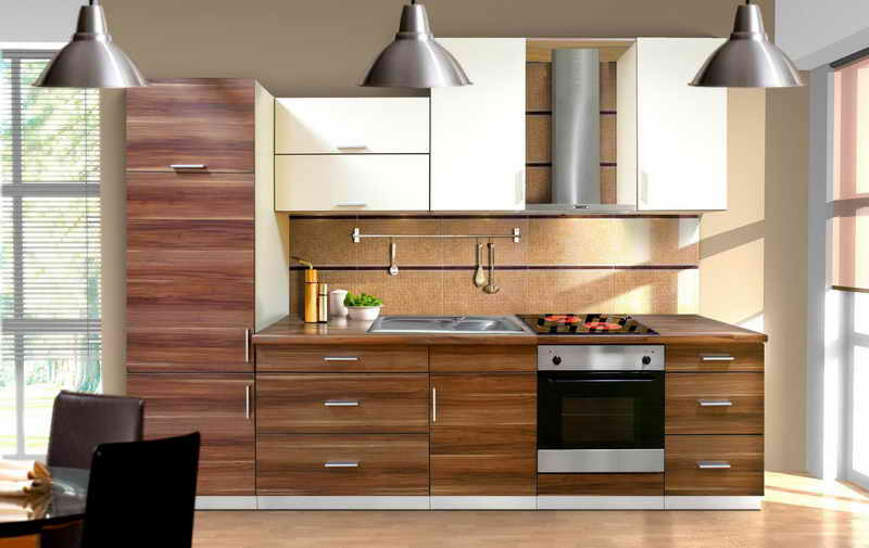 Many Modern Interpretations Of The One Wall Kitchen Will Include An Island  For Added Functionality, But The Concept Remains The Same.