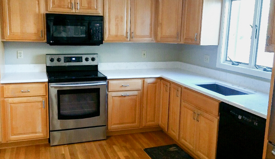 Kitchens With Minuet Countertops on montgomery kitchens, royal palace kitchens, atlantic kitchens,